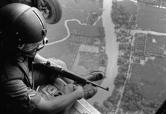 Vietnam War Air Operation