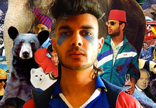 Jai Paul Jasmine 2012 Demo