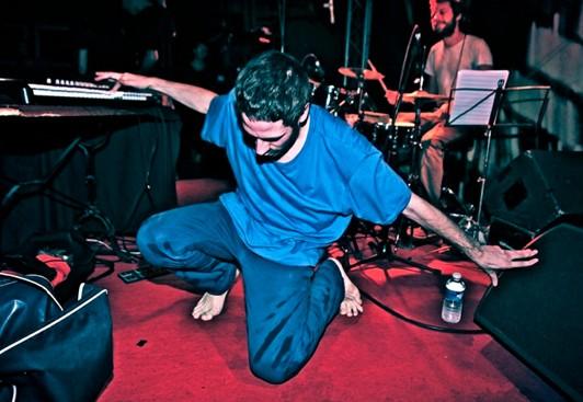 Dimlite Abscission 2012