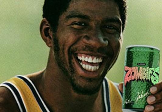 Flatbush Zombies Lakers