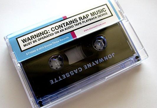 Jonwayne Cassette