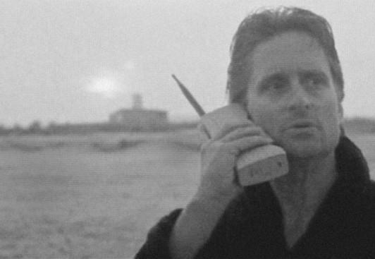 Douglas-phone
