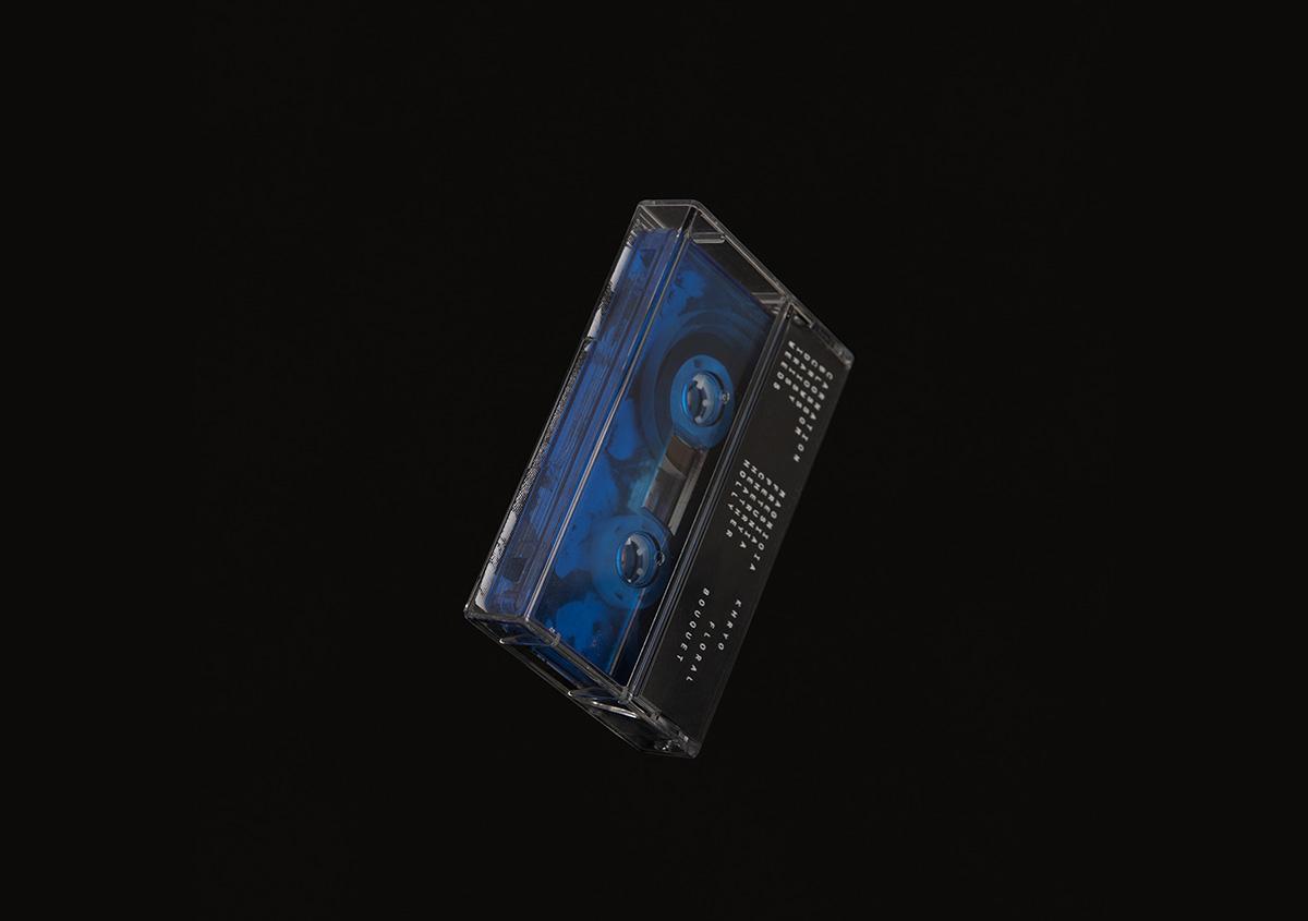 Floral-Cassette1